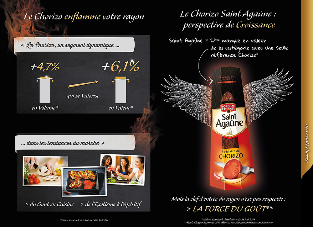 Saint Agaûne Catalogue 04